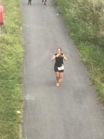 En ? Wat was je marathontijd nu eigenlijk ?